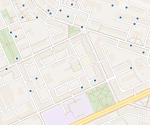 Вся проверенная недвижимость  на карте